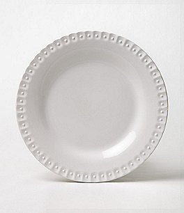 Southern Living Alexa Stoneware Dinner Plate Image