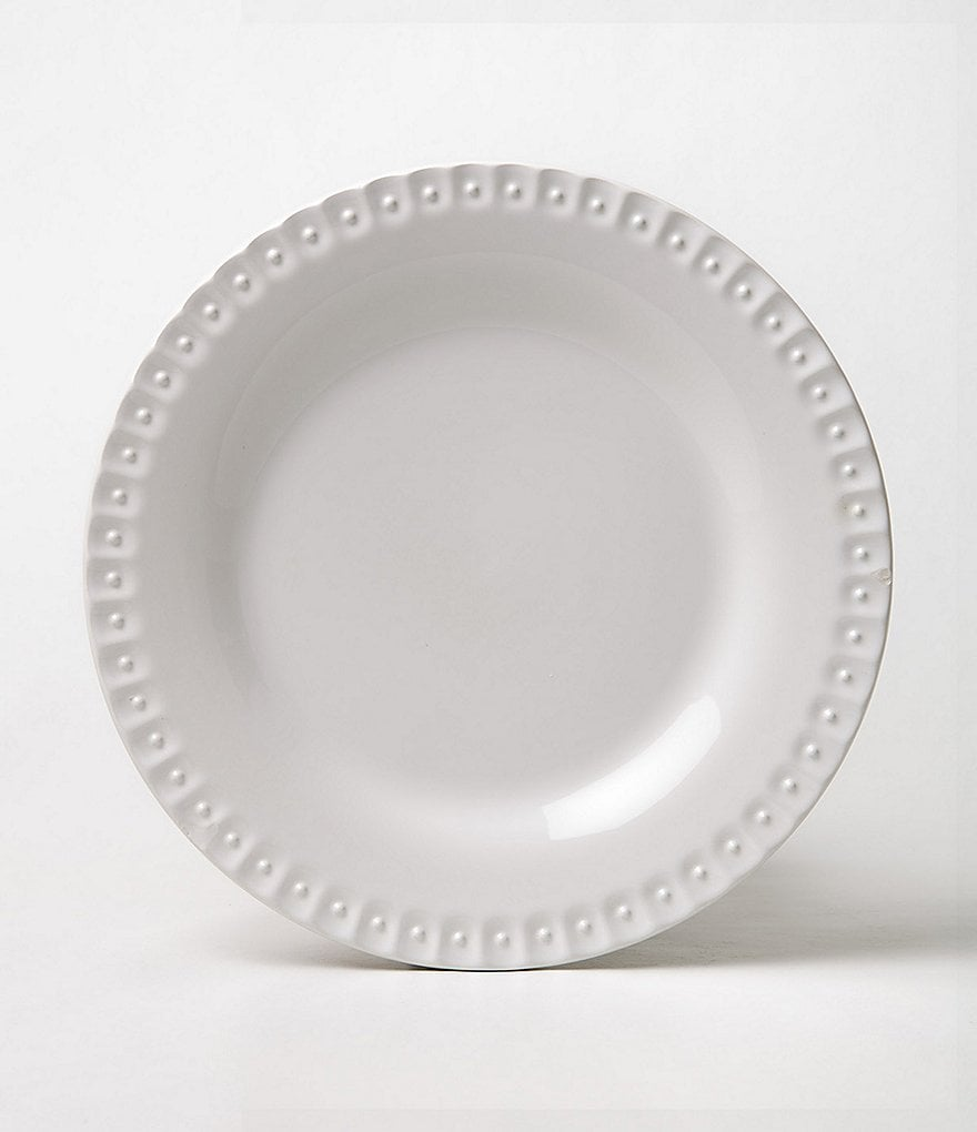 Southern Living Alexa Stoneware Dinner Plate