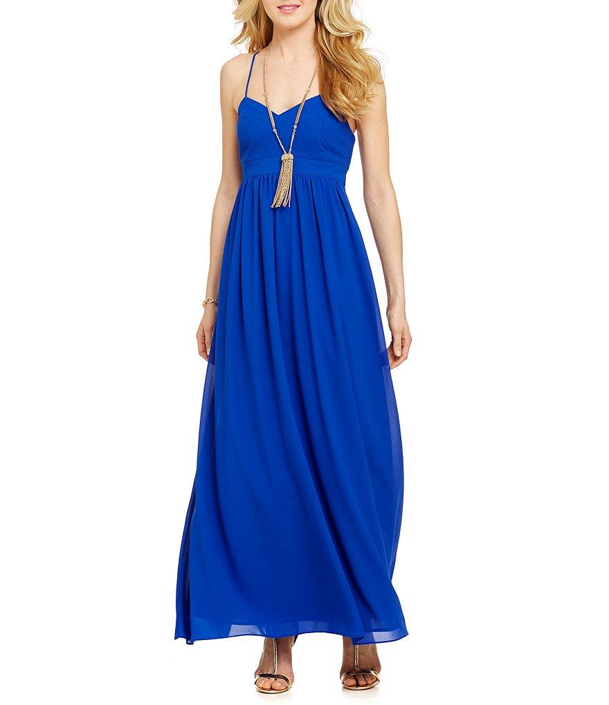 j mclaughlin maxi dress 2t