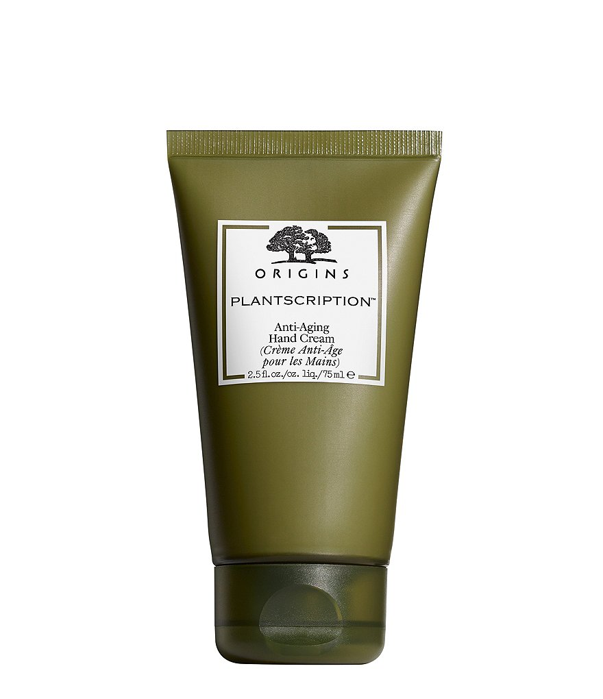 Origins Plantscription Anti-Aging Hand Cream