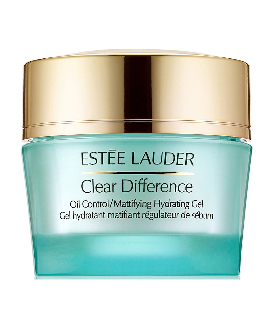 Estee Lauder Clear Difference Oil Control/Mattifying Hydrating Gel