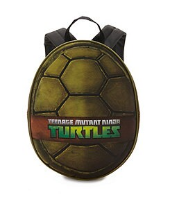 Teenage Mutant Ninja Turtle Shell 12