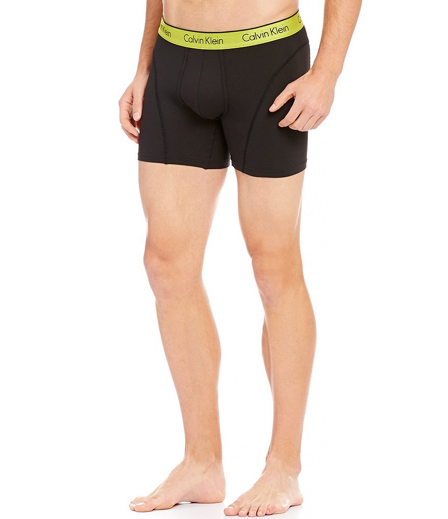 Calvin Klein Air Micro Boxer Briefs