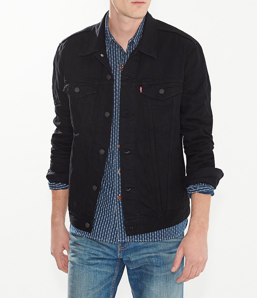 Levi´s® The Trucker Denim Jacket