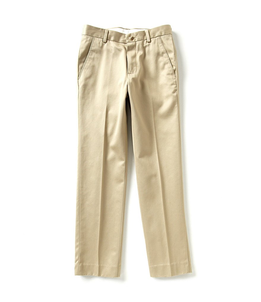 Class Club Big Boys 8-20 Modern Fit Chino Pants