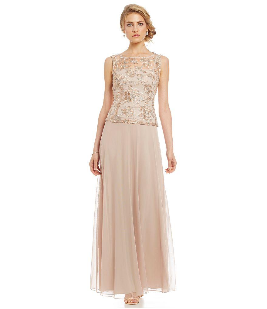 Alex Formal Dresses