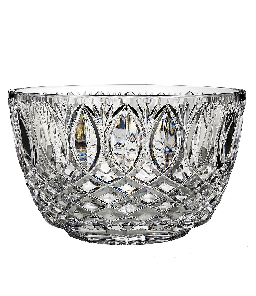 Waterford Grant Crystal Bowl