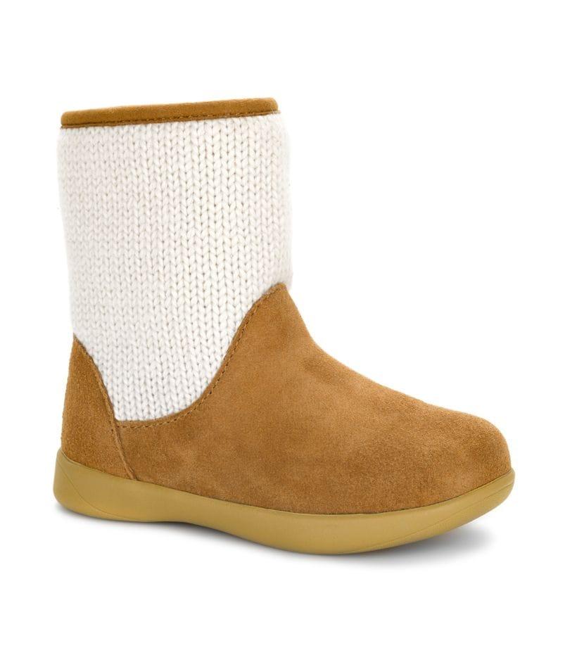 UGG® Australia Girls´ Dove Knit Boots