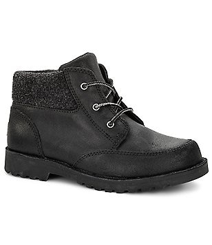 UGG® Orin Boys´ Wool-Collar Boots