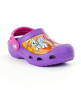 Crocs My Little Pony Girls´ Clogs