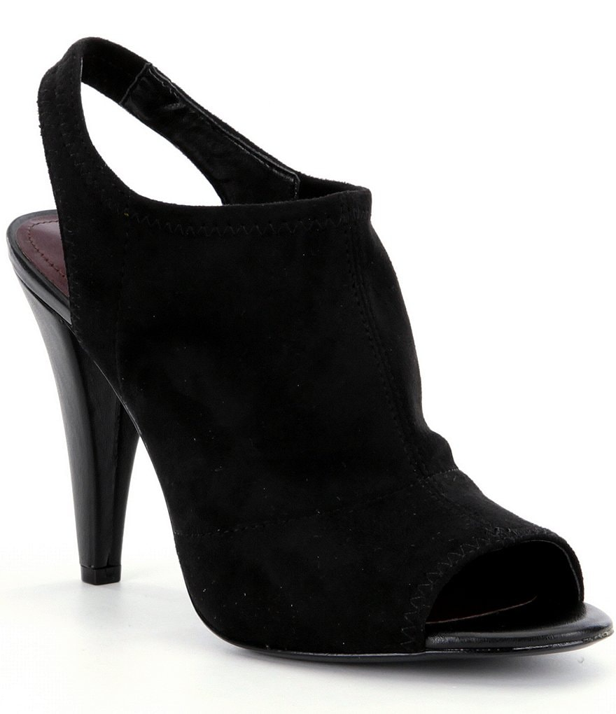 BCBGeneration Remmy Peeptoe Shootie