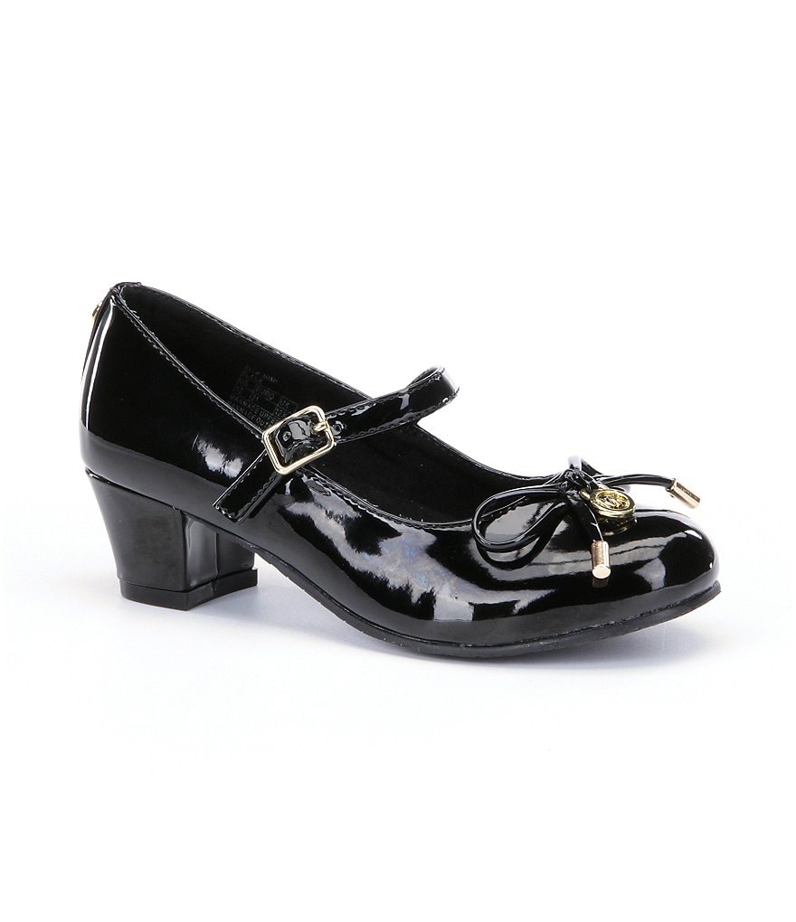 MICHAEL Michael Kors Ella Mimi Girls´ Mary Jane Dress Shoes
