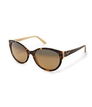 Maui Jim Polarized Venus Pools Cat-Eye Sunglasses