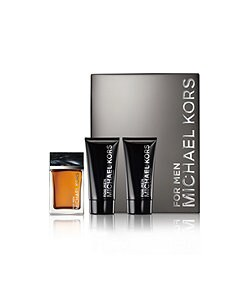 Michael Kors For Men Jet Set Essentials Set