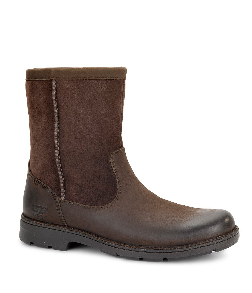 UGG® Men´s Foerster Cold-Weather Waterproof Boots