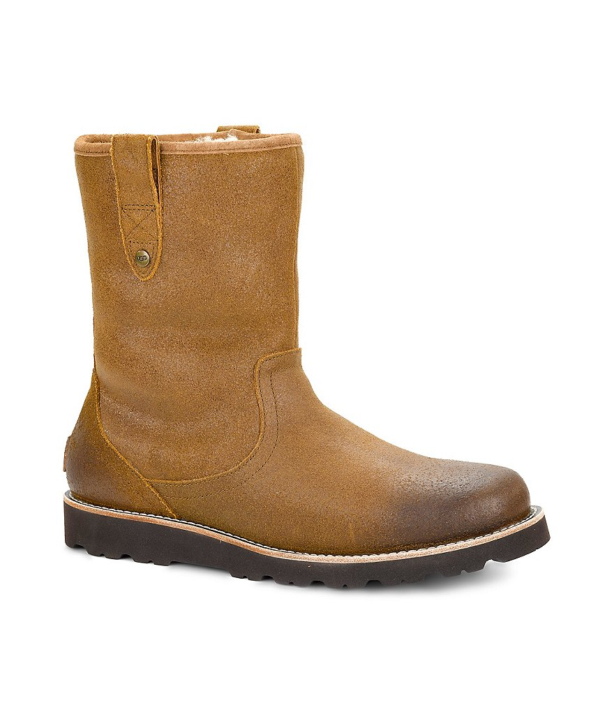 UGG® Men´s Stoneman TL Cold-Weather Waterproof Boots
