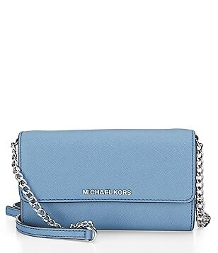 MICHAEL Michael Kors Jet Set Large Phone Cross-Body Bag