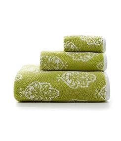 Dena Home Bali Jacquard Bath Towels Collection