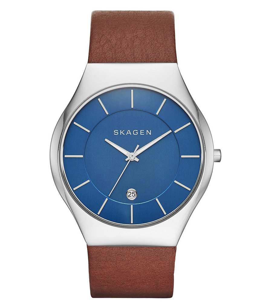 Skagen Grenen Watch