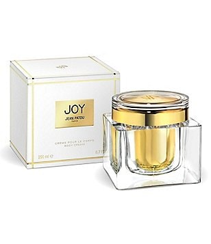 Jean Patou Joy Luxury Body Cream