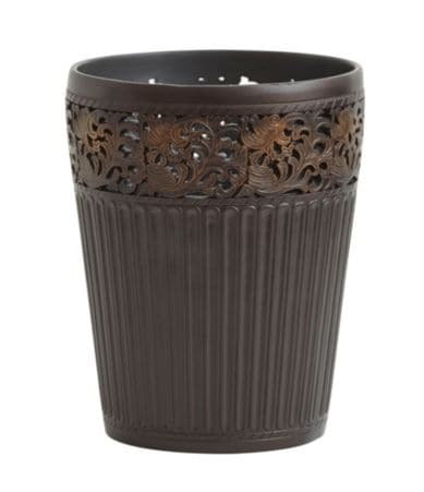Croscill Marrakesh Wastebasket Dillards