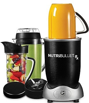 Nutribullet Rx by Magic Bullet Blender