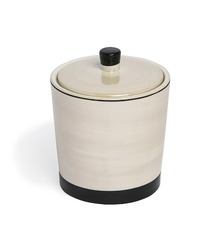 Kassatex Tribeka Cotton Jar