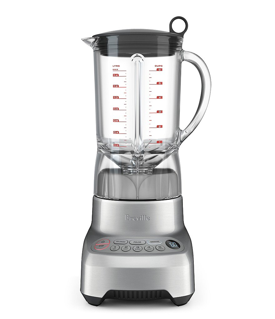 Breville The Hemisphere Control 5-Speed Blender