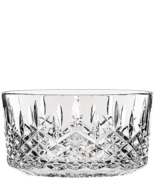 Marquis by Waterford Markham Crystal Bowl