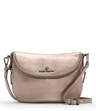 Vince Camuto Rizo Flap Saddle Bag