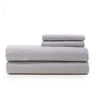 BOSS Hugo Boss Branches Cotton Sheet Set