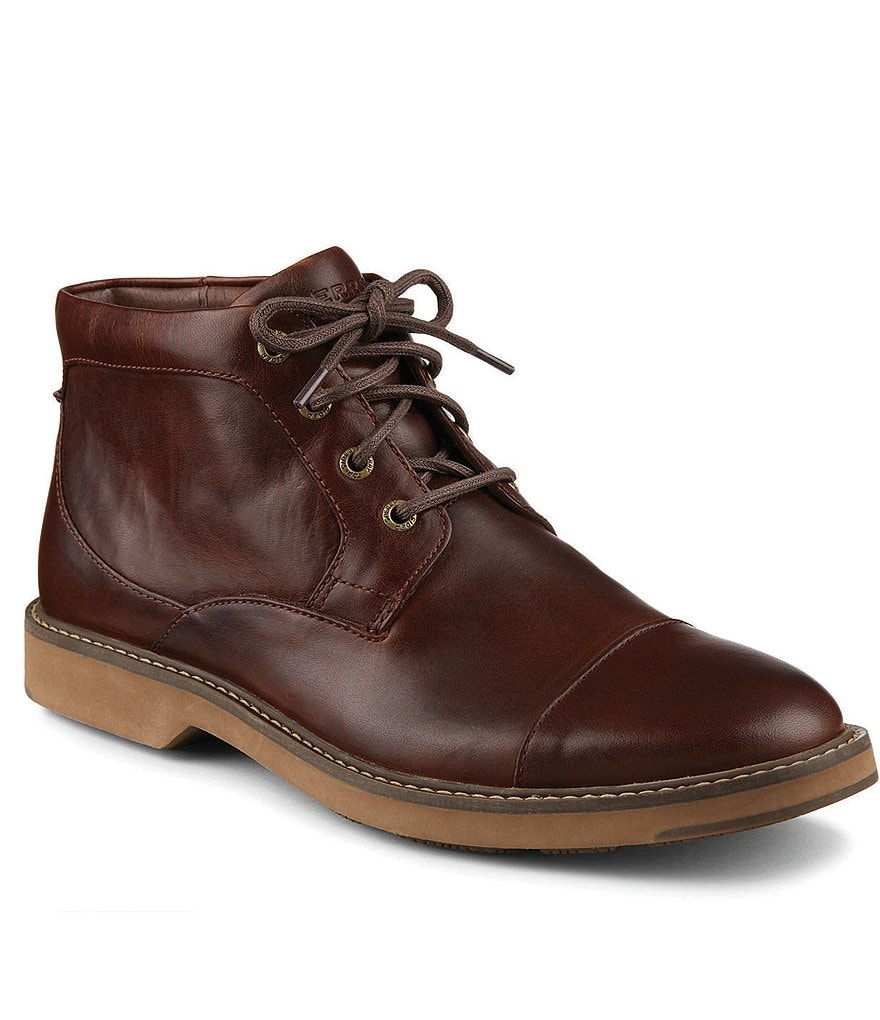 Sperry Men´s Commander Chukka Boots