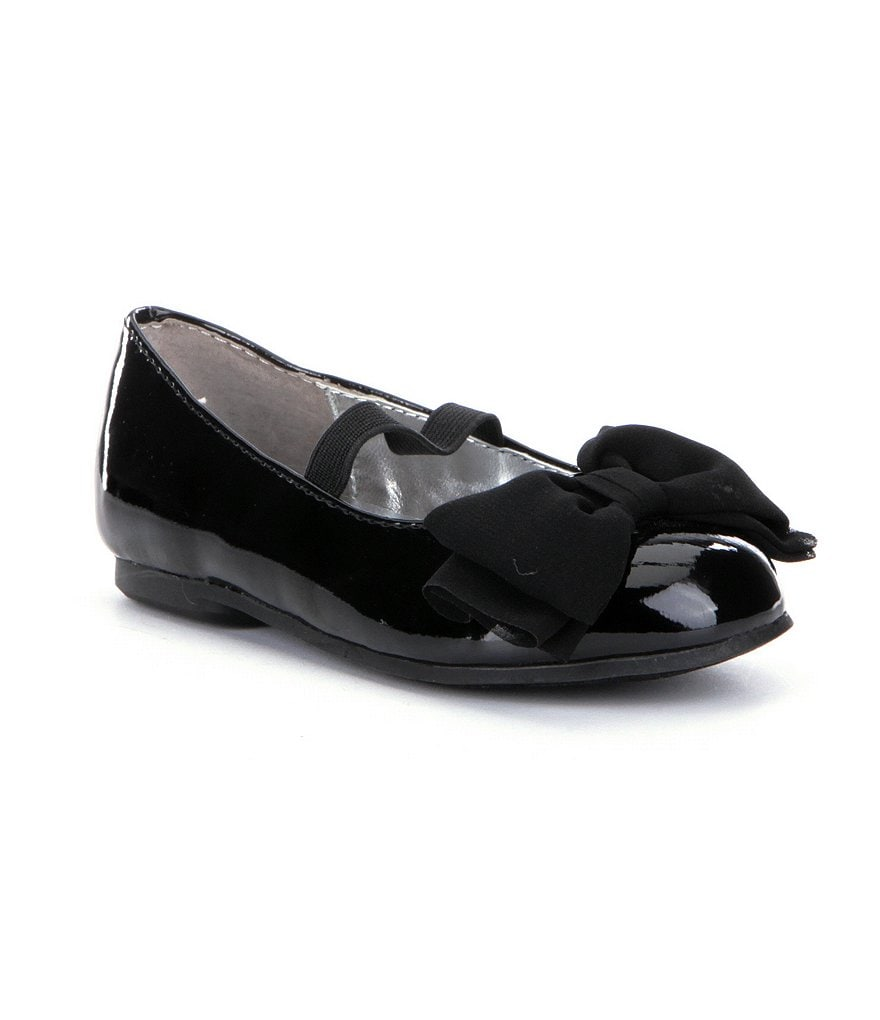 Nina Lauriane-t Bow Mary Jane Dress Shoes