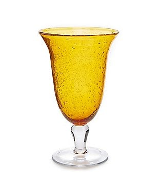 Artland Iris Footed Iced Beverage Glass
