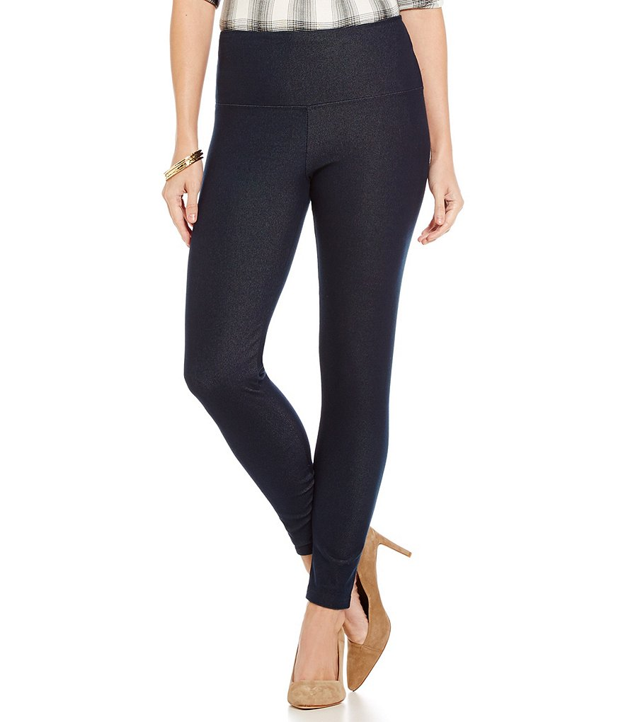 Intro Petite Love the Fit Denim Leggings