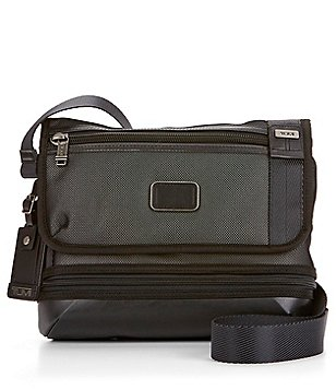 Tumi Alpha Bravo Beale Cross-Body Bag