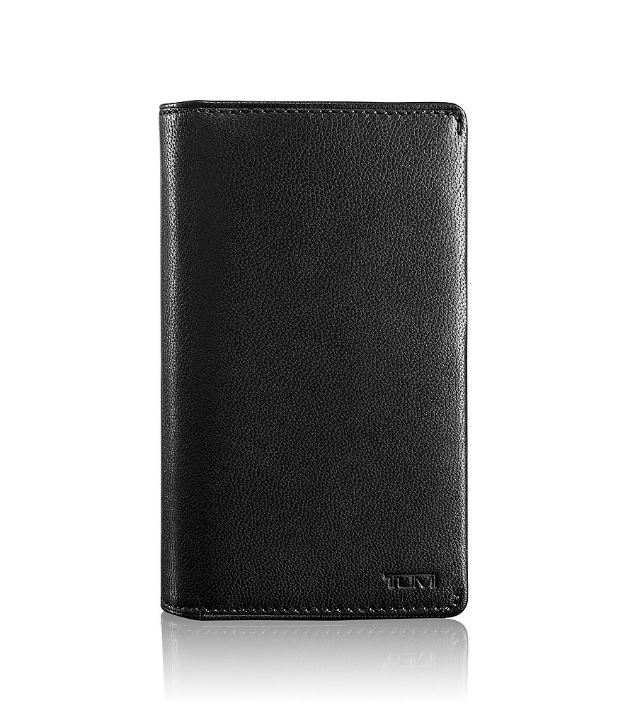 Tumi Chambers Small Tech Wallet