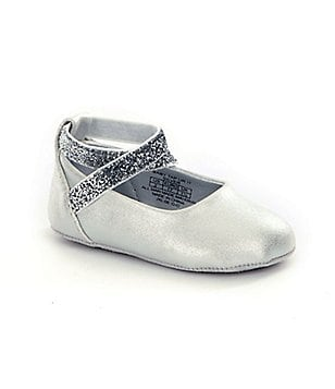 Kenneth Cole Reaction Girl's Baby Tap Ur It Flats