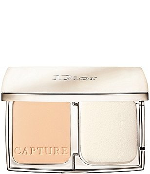 Dior Capture Totale Triple Correcting Powder Foundation Compact