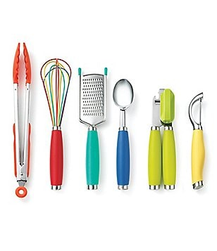Fiesta 6-Piece Gadget Set