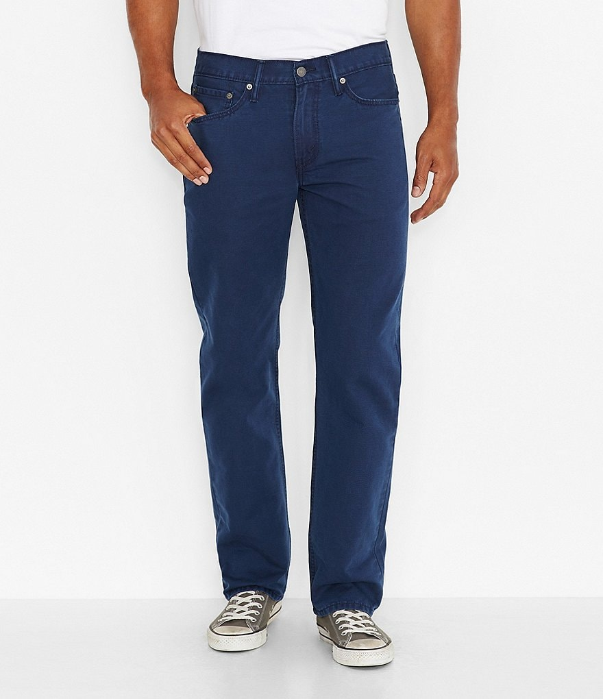 Levi´s® 514™ Straight-Fit Canvas Pants