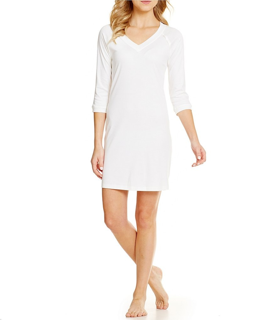 Hanro Pure Essence Nightgown