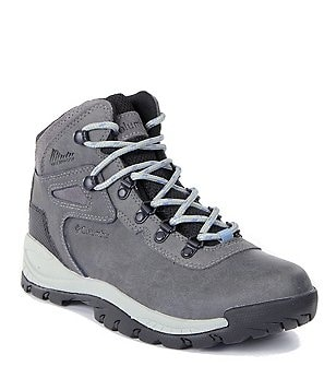 Columbia Newton Ridge™ Plus Waterproof Hiking Booties
