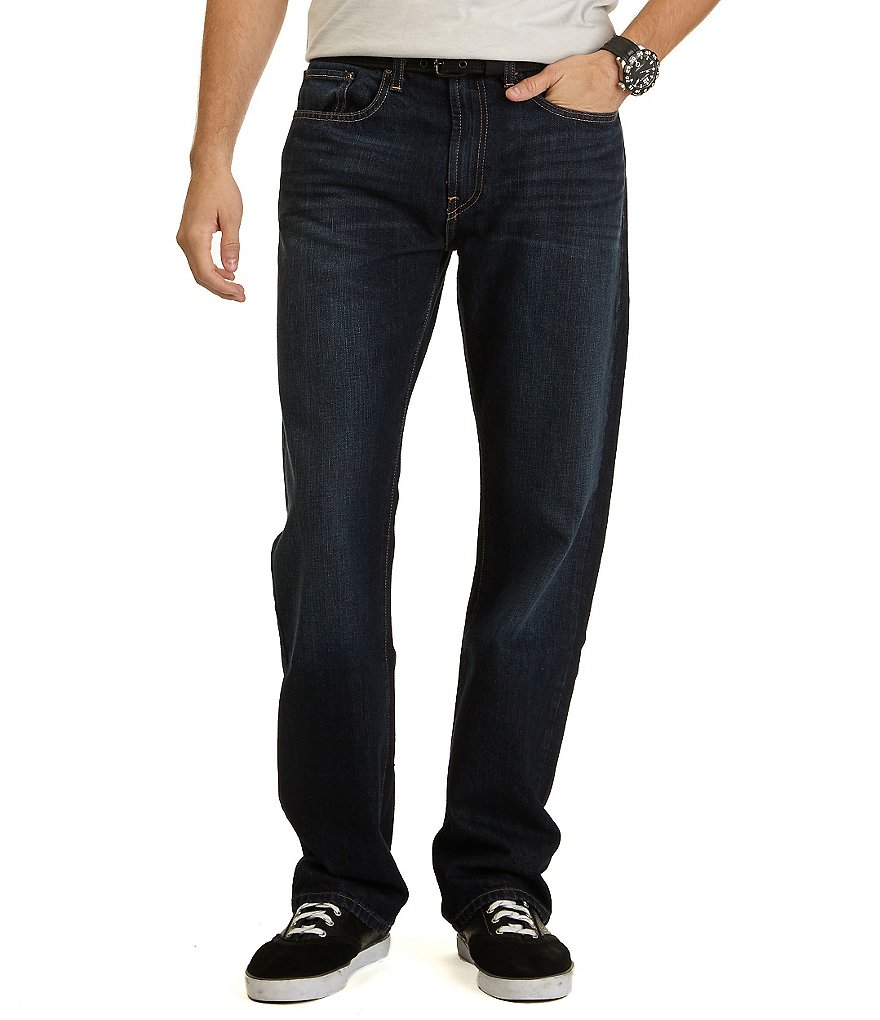 Nautica Jeans Submerge Relaxed-Fit Jeans