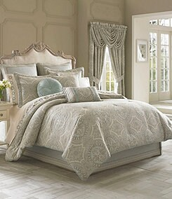 J. Queen New York Colette Bedding Collection