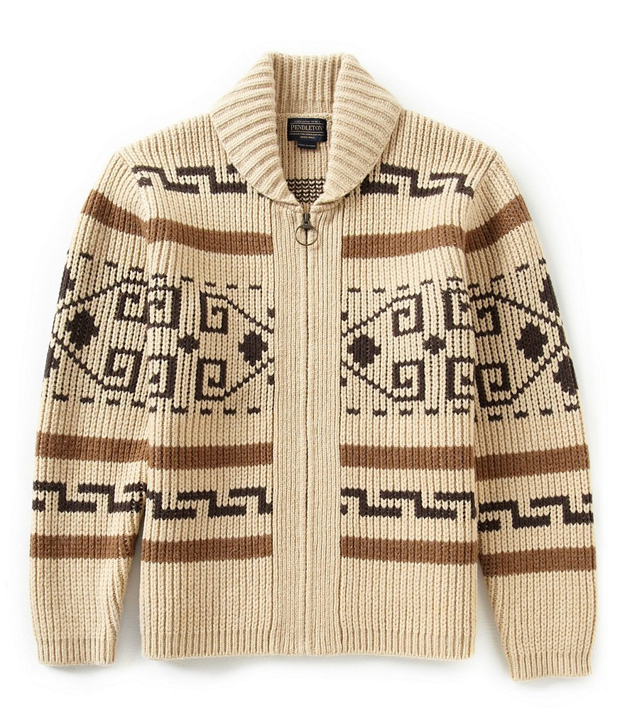 Pendleton The Original Westerly Sweater