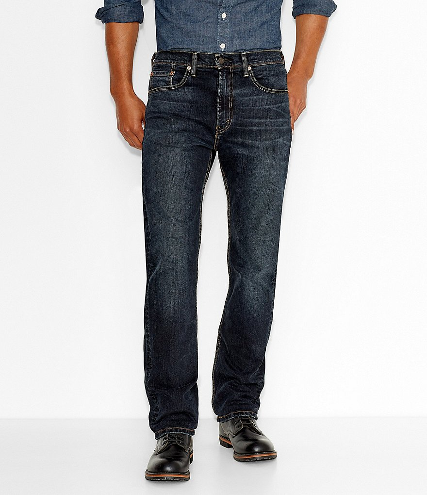 Levi´s® 505™ Regular-Fit Jeans