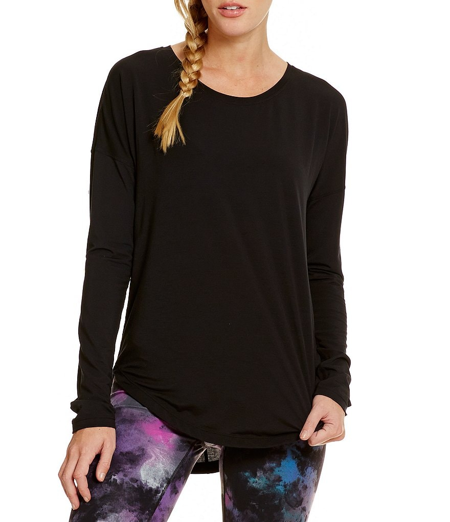 Lucy Final Rep Long Sleeve Tee