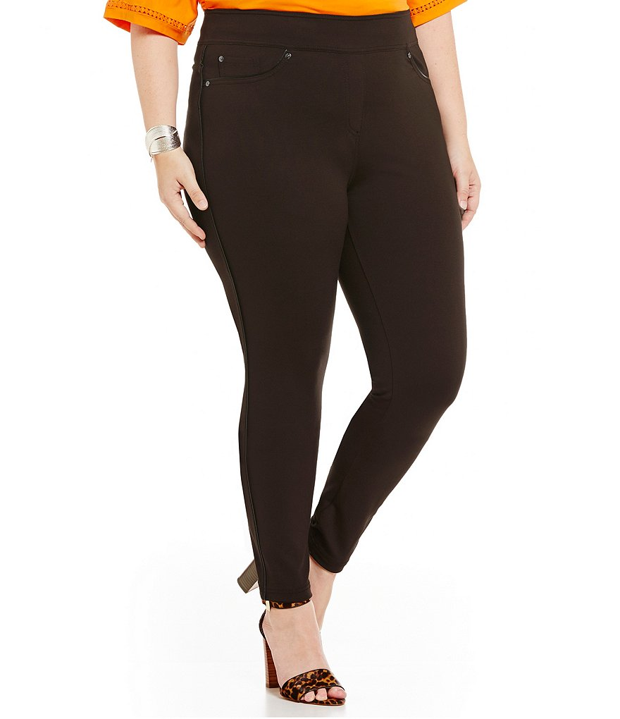 Peter Nygard SLIMS Plus Jeggings