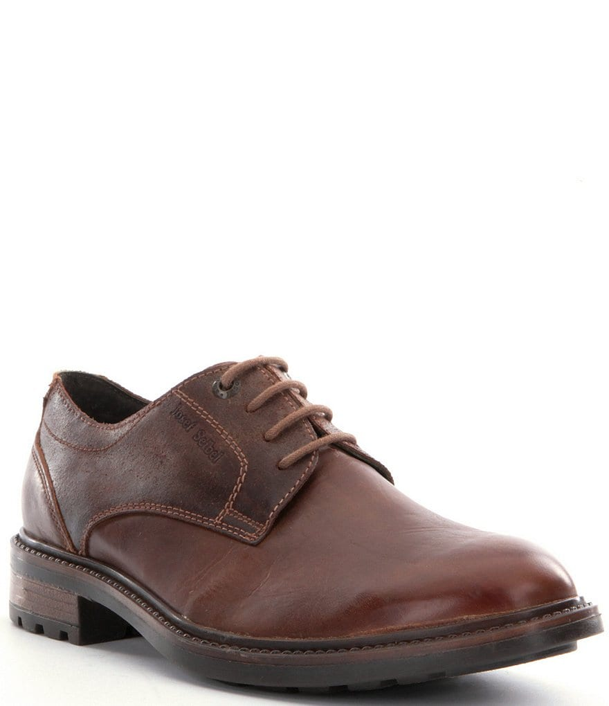 Josef Seibel Oscar 05 Dress Shoes